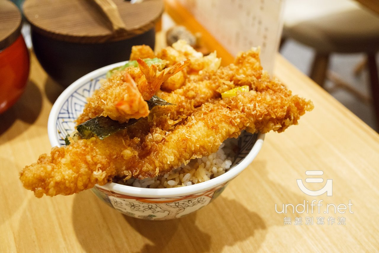 【東京美食】吉祥寺 金子屋 》金子半之助姐妹店,來自日本橋的人氣天丼名店 30