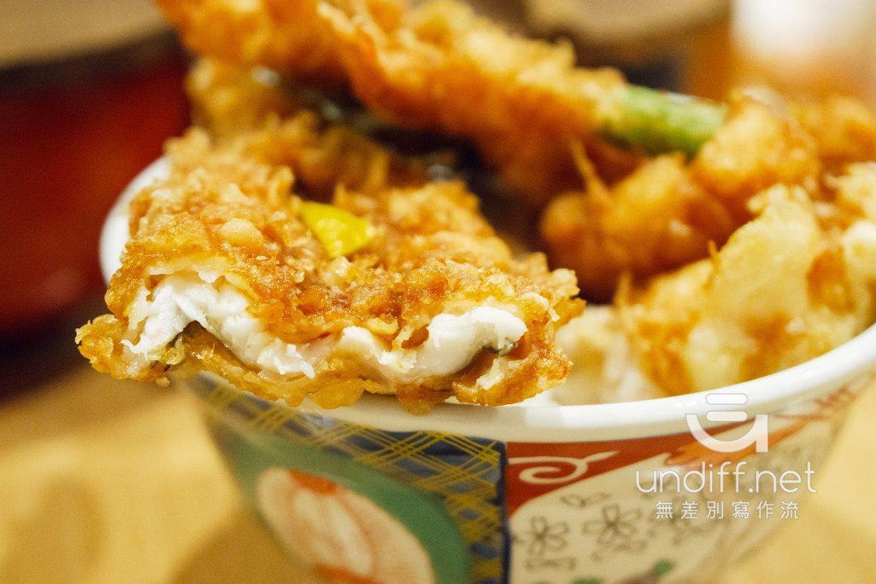 【東京美食】吉祥寺 金子屋 》金子半之助姐妹店,來自日本橋的人氣天丼名店 34