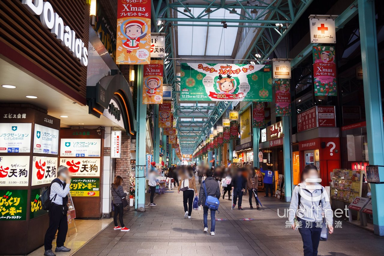 【日本旅遊】2015 東京自由行 Day 7:深大寺、吉祥寺、上野 8