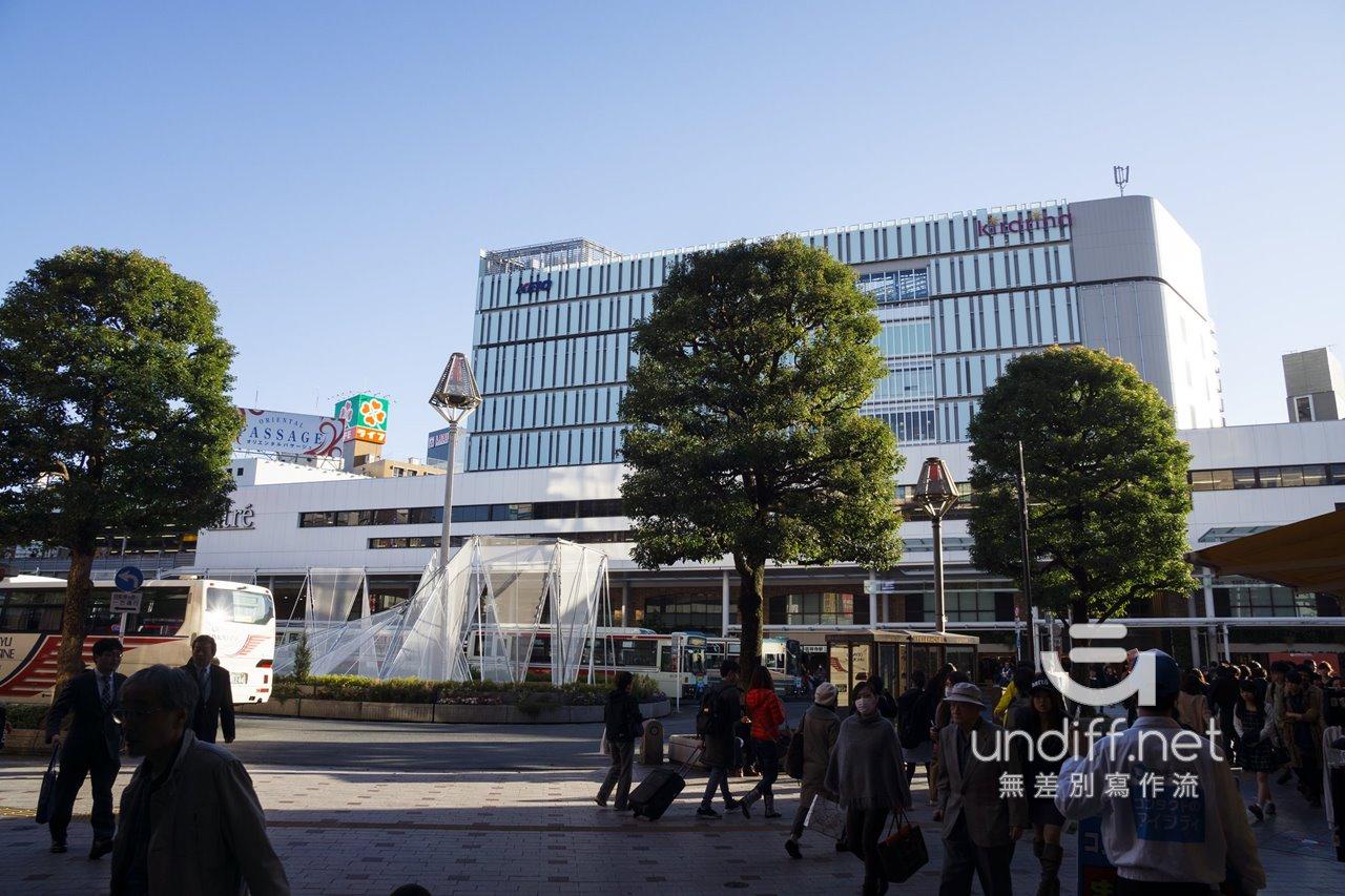 【日本旅遊】2015 東京自由行 Day 7:深大寺、吉祥寺、上野 2