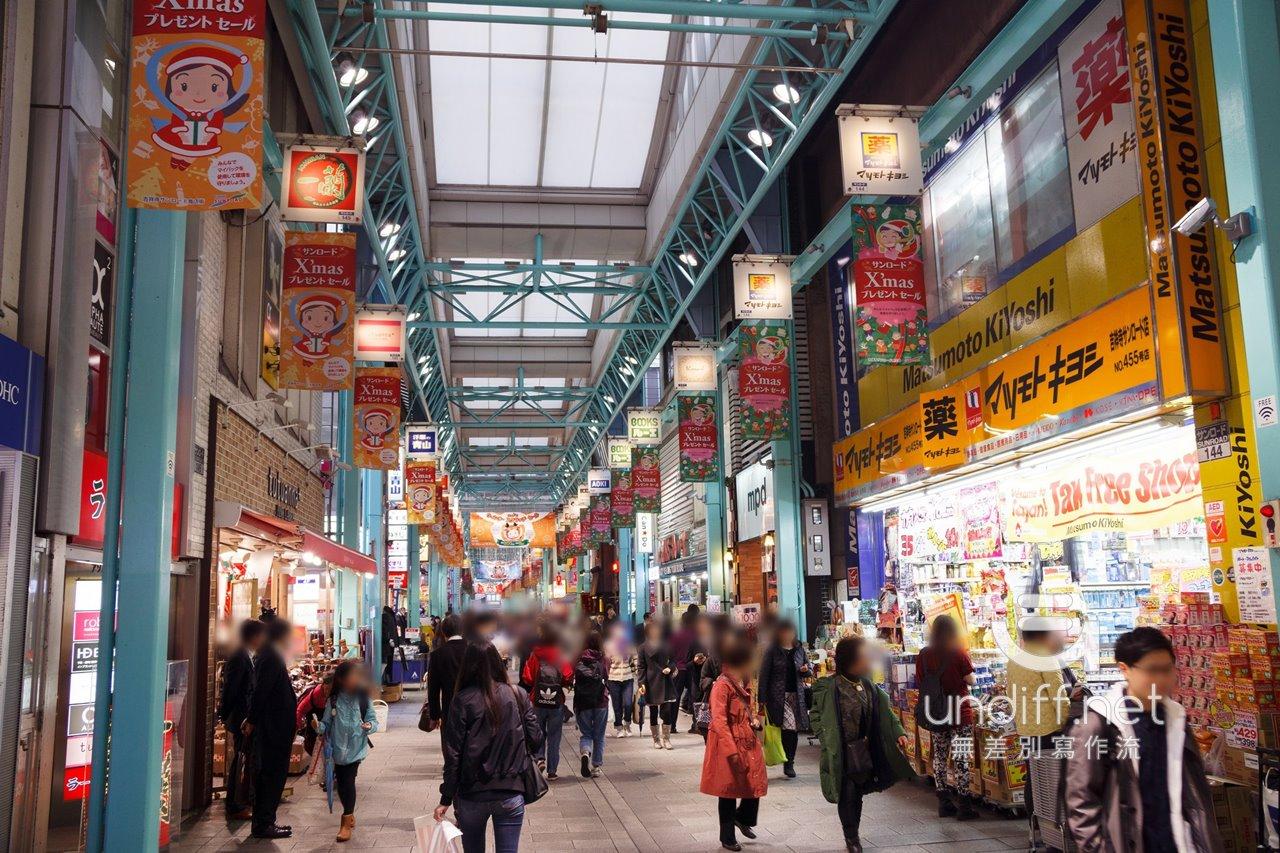 【日本旅遊】2015 東京自由行 Day 7:深大寺、吉祥寺、上野 10