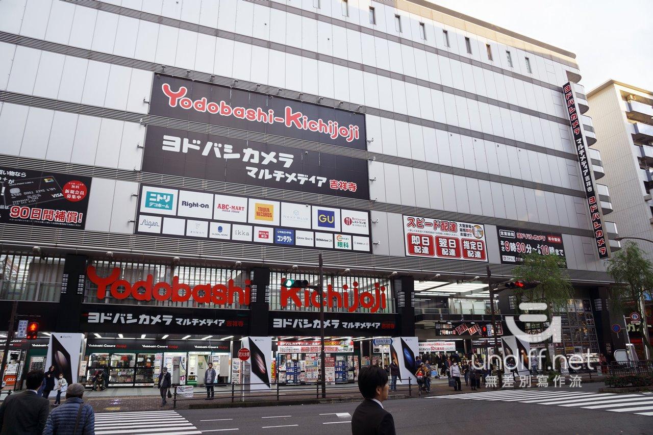 【日本旅遊】2015 東京自由行 Day 7:深大寺、吉祥寺、上野 20
