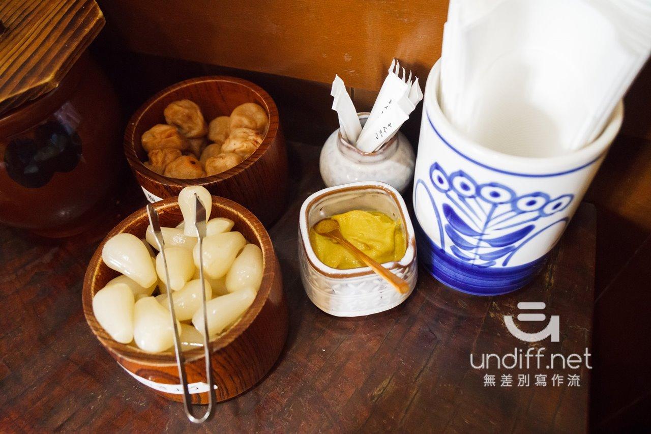 【東京美食】秋葉原 丸五豬排 》酥嫩多汁的炸豬排,東京TOP5炸豬排人氣名店 24