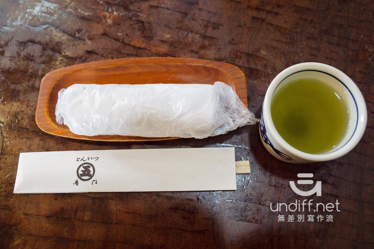 【東京美食】秋葉原 丸五豬排 》酥嫩多汁的炸豬排,東京TOP5炸豬排人氣名店 26