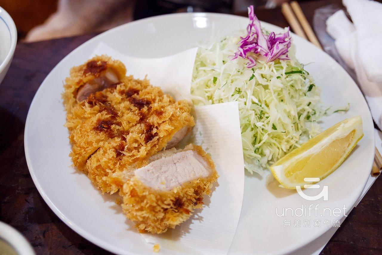【東京美食】秋葉原 丸五豬排 》酥嫩多汁的炸豬排,東京TOP5炸豬排人氣名店 40