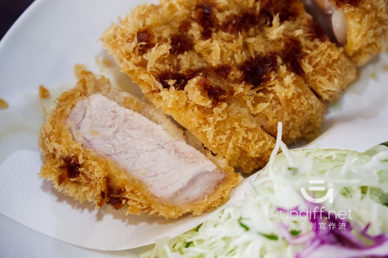 【東京美食】秋葉原 丸五豬排 》酥嫩多汁的炸豬排,東京TOP5炸豬排人氣名店 42
