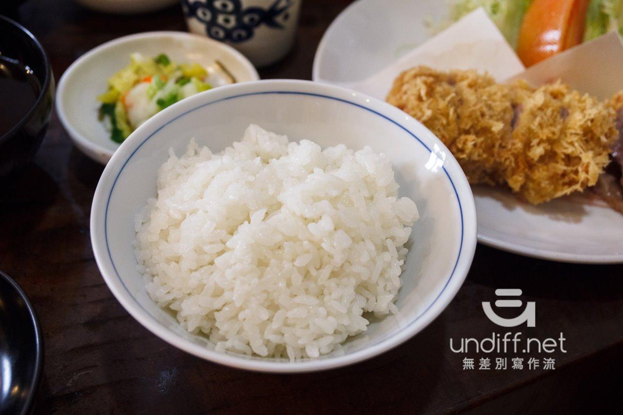 【東京美食】秋葉原 丸五豬排 》酥嫩多汁的炸豬排,東京TOP5炸豬排人氣名店 30
