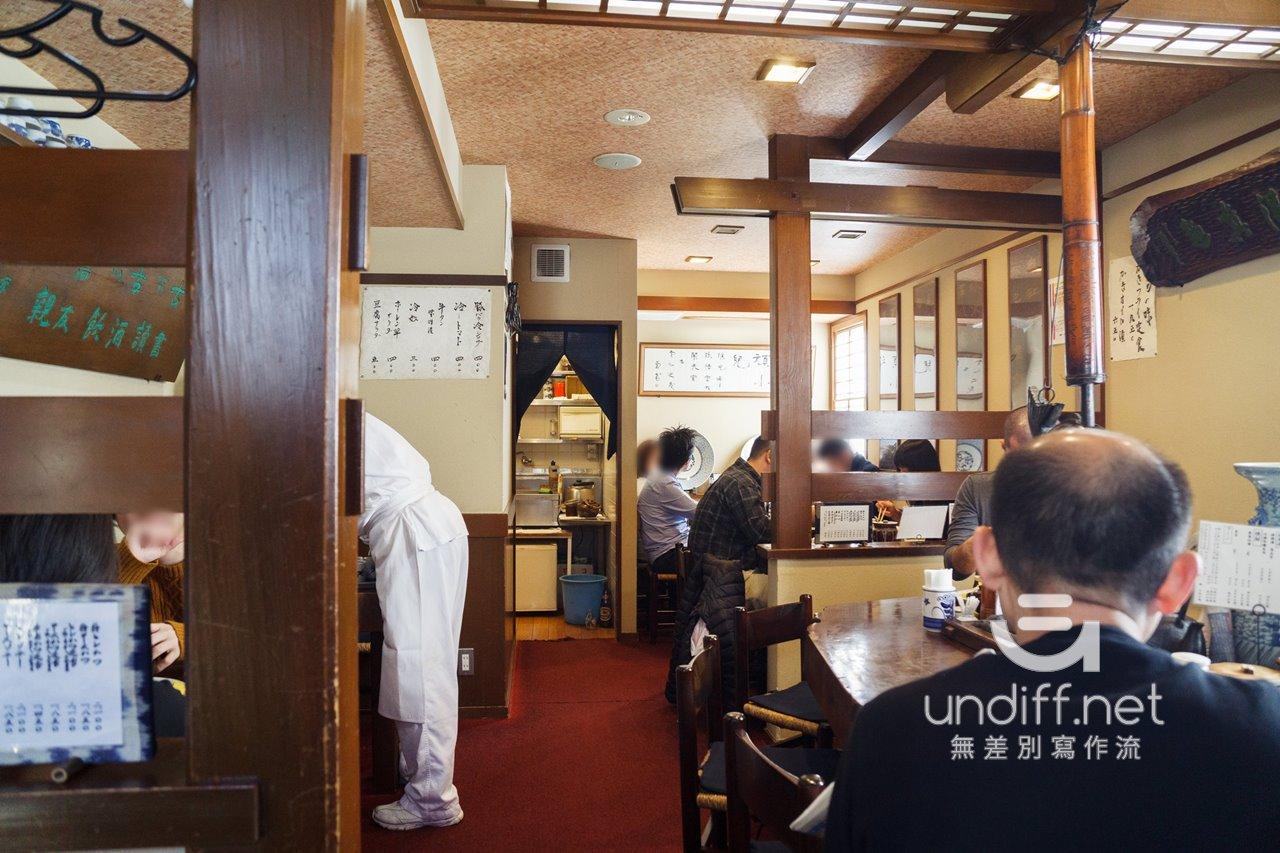 【東京美食】秋葉原 丸五豬排 》酥嫩多汁的炸豬排,東京TOP5炸豬排人氣名店 10