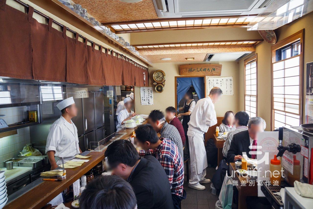 【東京美食】秋葉原 丸五豬排 》酥嫩多汁的炸豬排,東京TOP5炸豬排人氣名店 8