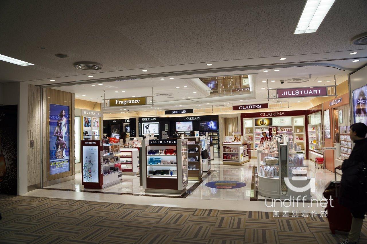 【東京購物】成田機場 二航廈 5番街 》出境後免稅商店區.知名伴手禮一次購足 92
