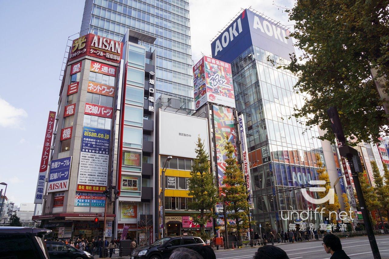 【日本旅遊】2015 東京自由行 Day 8:表參道、秋葉原、成田機場 12