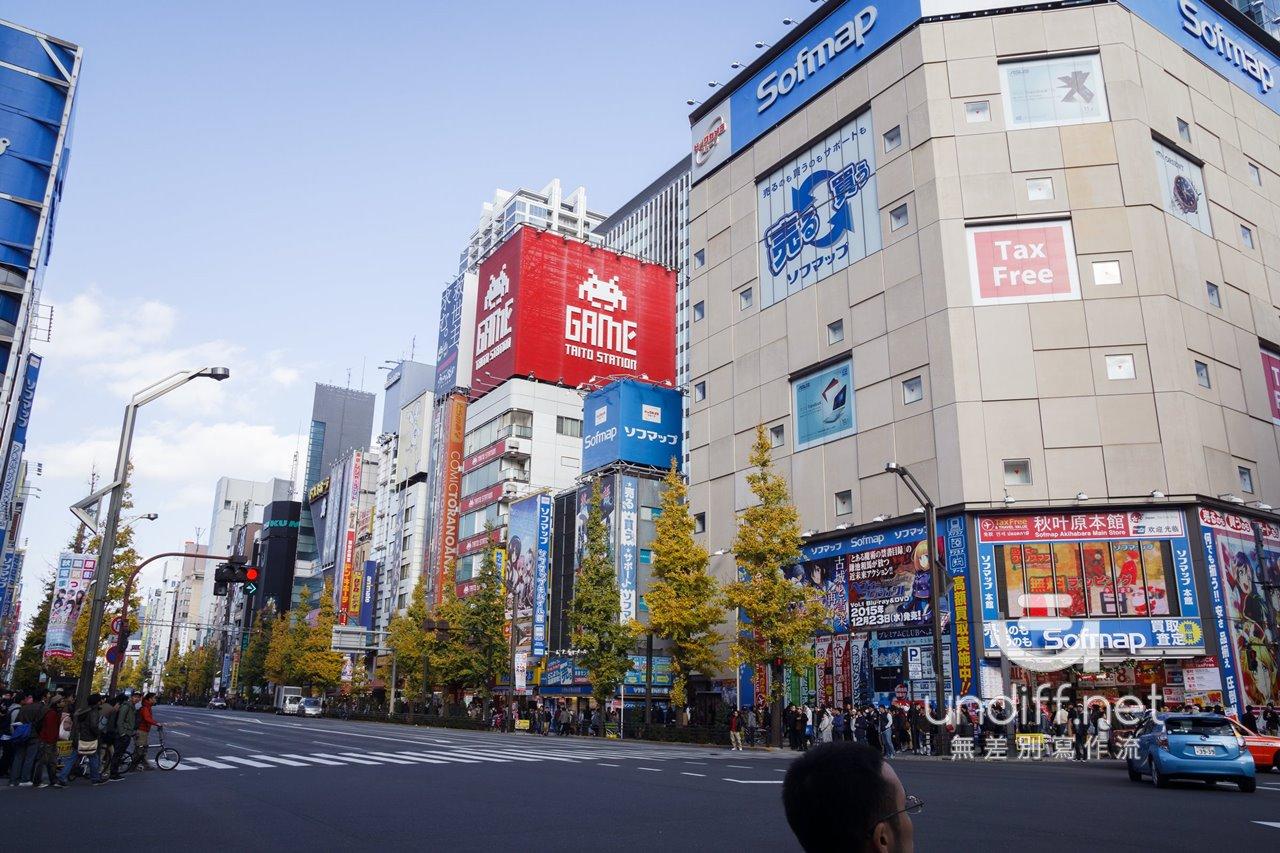【日本旅遊】2015 東京自由行 Day 8:表參道、秋葉原、成田機場 10