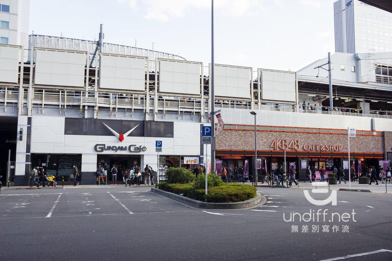【日本旅遊】2015 東京自由行 Day 8:表參道、秋葉原、成田機場 14