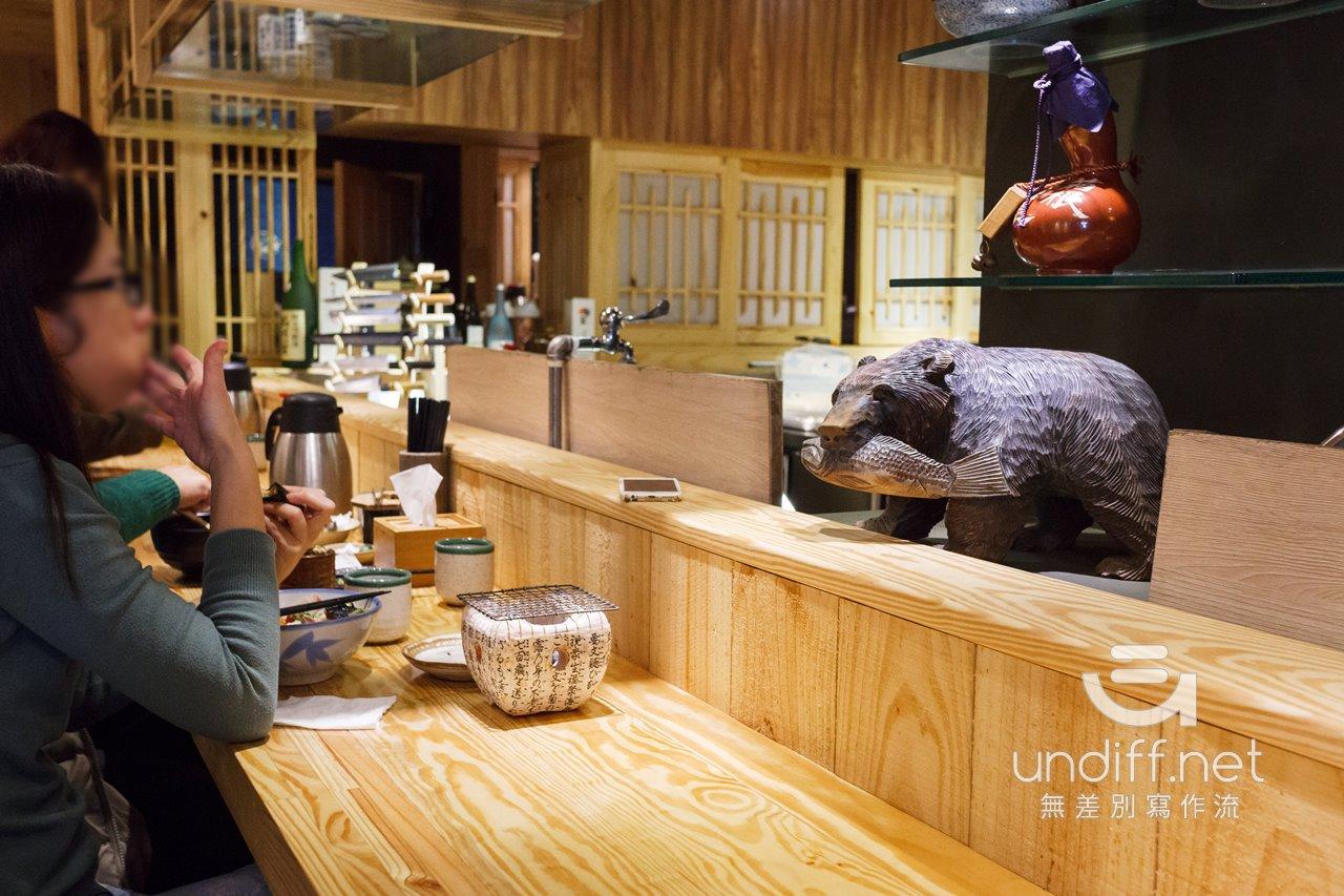 【台北美食】內湖 瞞著爹 內湖店 》美味新鮮又划算的生魚丼飯 海鮮丼飯專賣