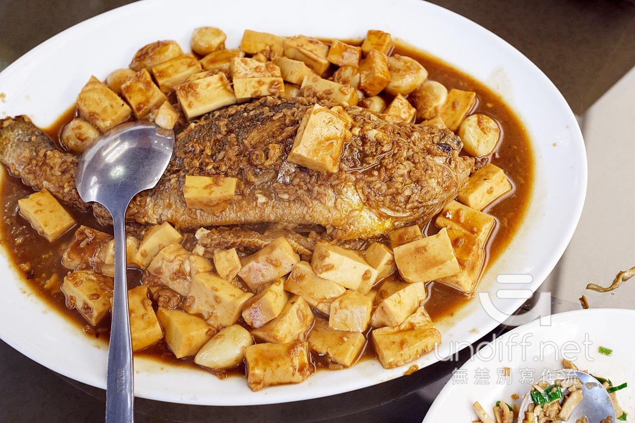 【台北美食】內湖 六品小館 》內科園區裡的實惠中式宴席料理 26