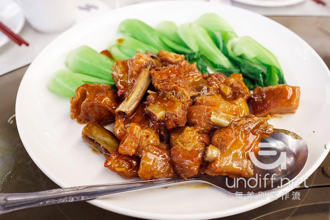 【台北美食】內湖 六品小館 》內科園區裡的實惠中式宴席料理 28
