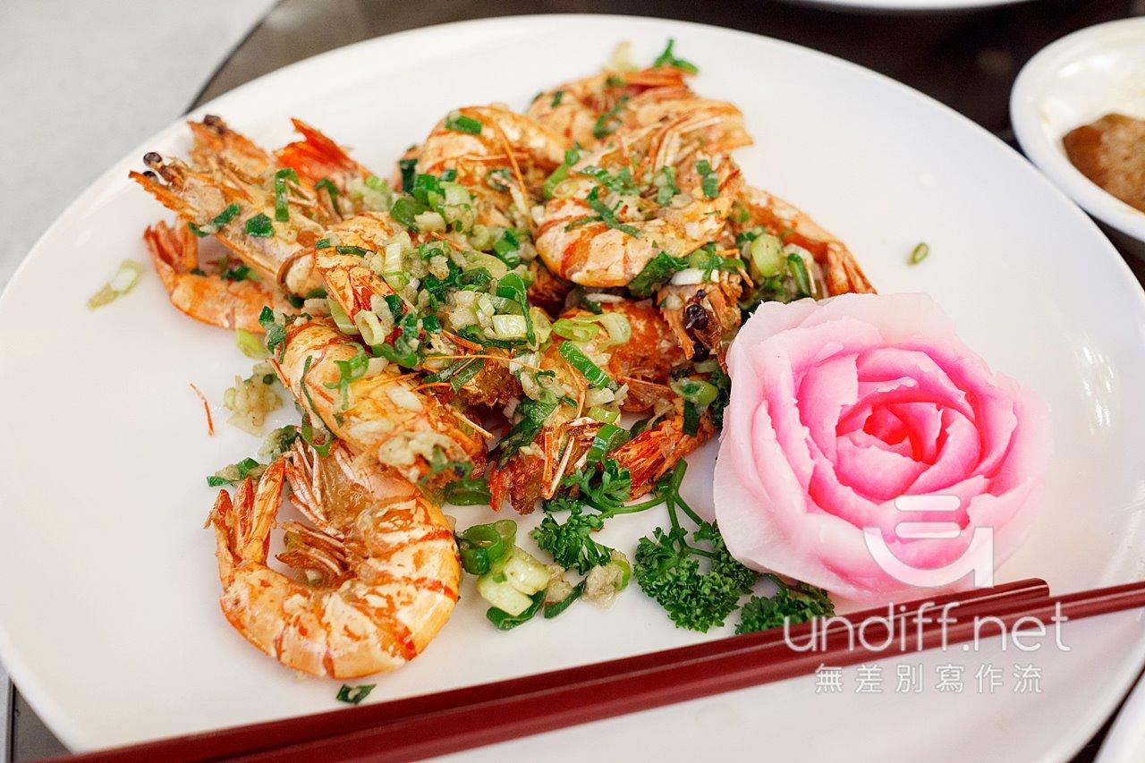 【台北美食】內湖 六品小館 》內科園區裡的實惠中式宴席料理 18