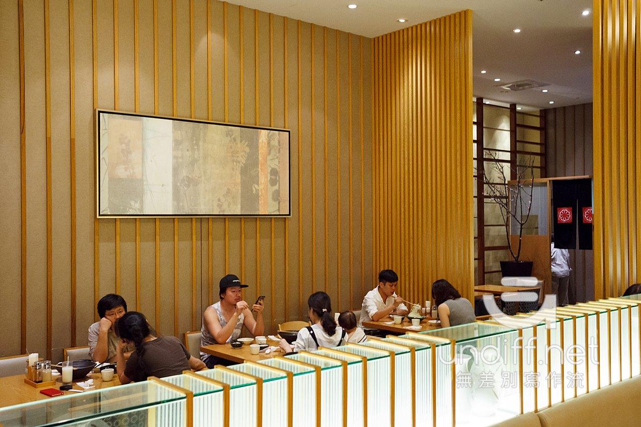 【台北美食】中山 勝博殿 大直劍南店 》差強人意的腰內豬排套餐 6