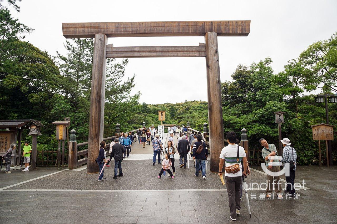 【日本三重】伊勢神宮 內宮 》日本人的心之故鄉,一生必訪景點 8
