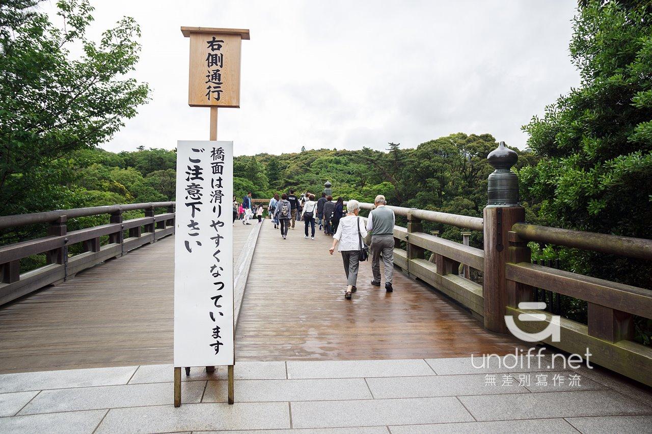 【日本三重】伊勢神宮 內宮 》日本人的心之故鄉,一生必訪景點 10