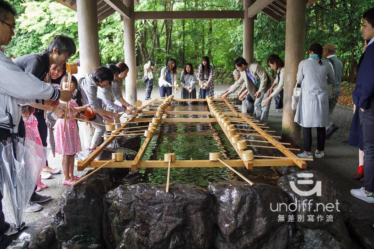 【日本三重】伊勢神宮 內宮 》日本人的心之故鄉,一生必訪景點 24