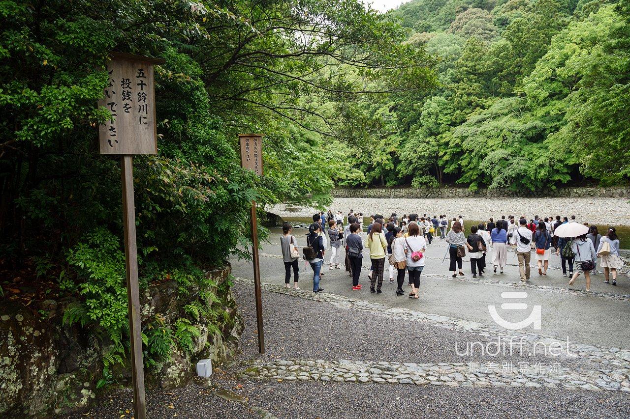 【日本三重】伊勢神宮 內宮 》日本人的心之故鄉,一生必訪景點 26