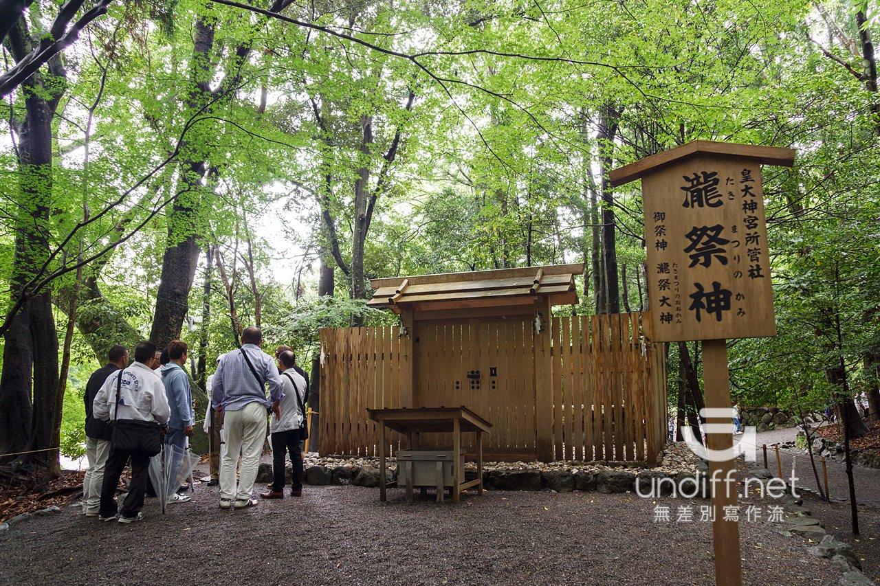 【日本三重】伊勢神宮 內宮 》日本人的心之故鄉,一生必訪景點 30