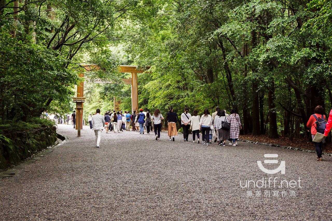 【日本三重】伊勢神宮 內宮 》日本人的心之故鄉,一生必訪景點 32