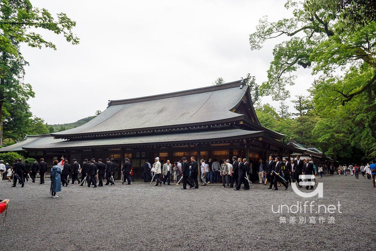 【日本三重】伊勢神宮 內宮 》日本人的心之故鄉,一生必訪景點 34