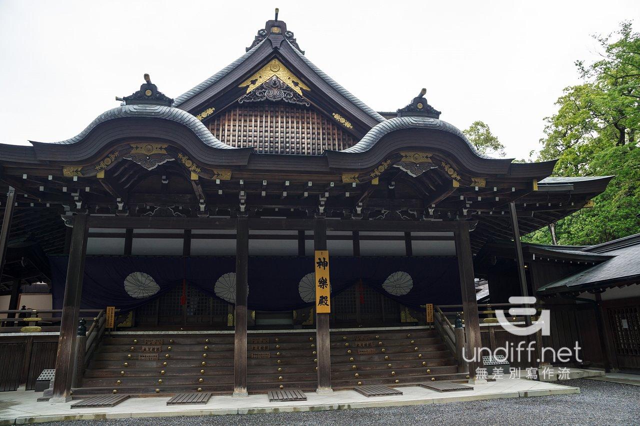 【日本三重】伊勢神宮 內宮 》日本人的心之故鄉,一生必訪景點 38