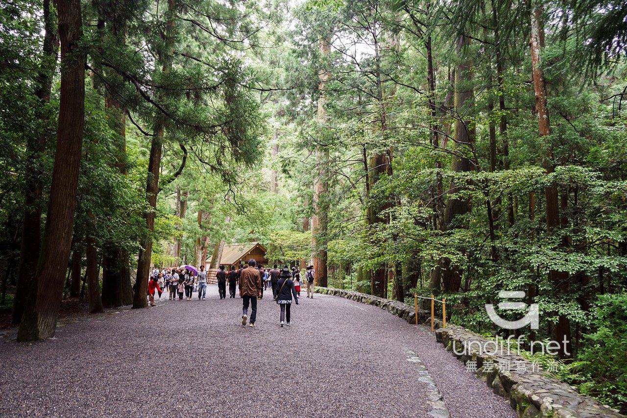 【日本三重】伊勢神宮 內宮 》日本人的心之故鄉,一生必訪景點 40