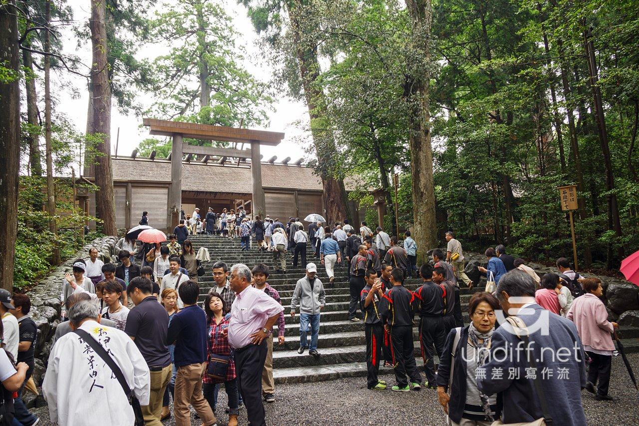 【日本三重】伊勢神宮 內宮 》日本人的心之故鄉,一生必訪景點 42