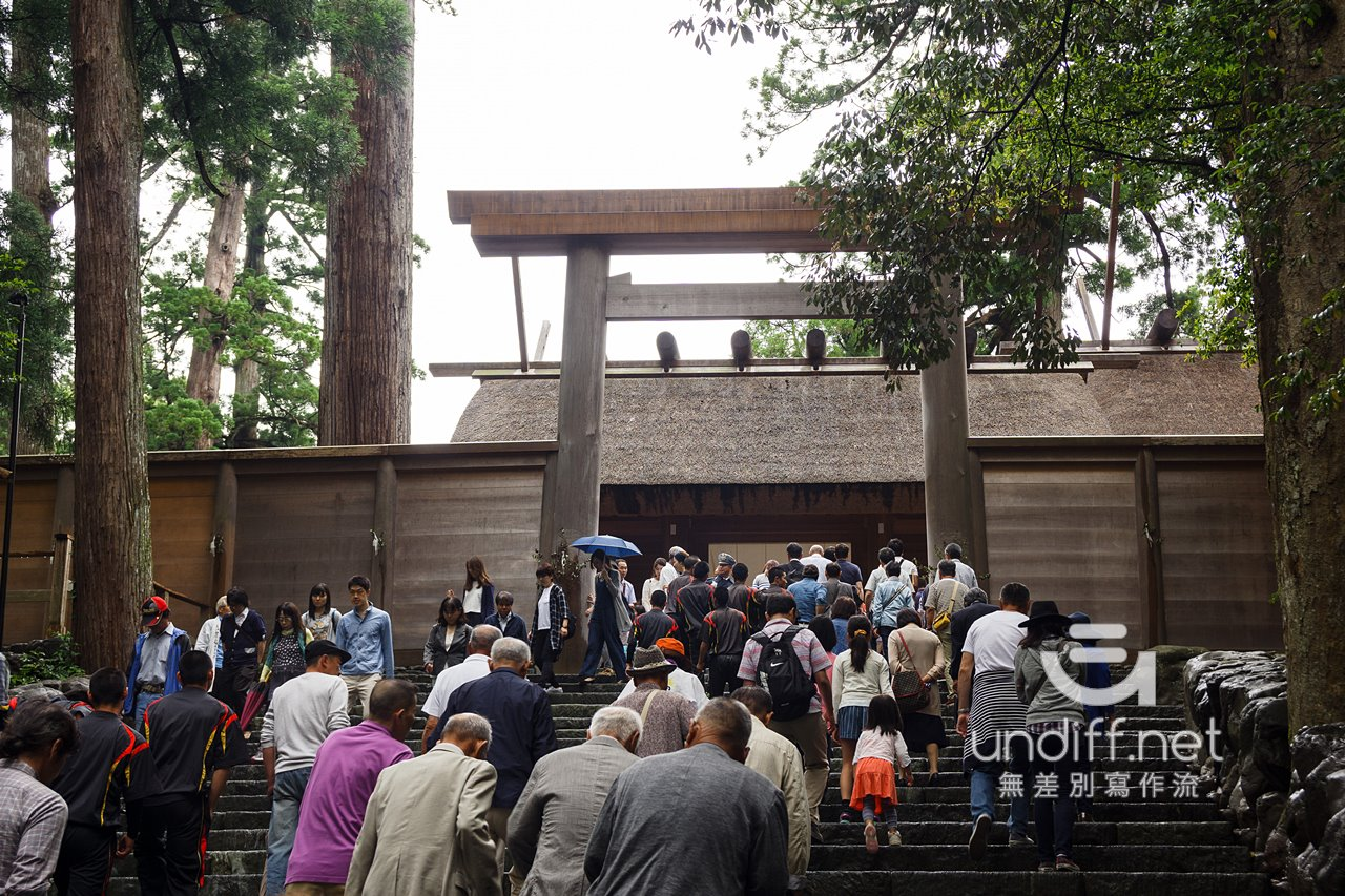 【日本三重】伊勢神宮 內宮 》日本人的心之故鄉,一生必訪景點 44