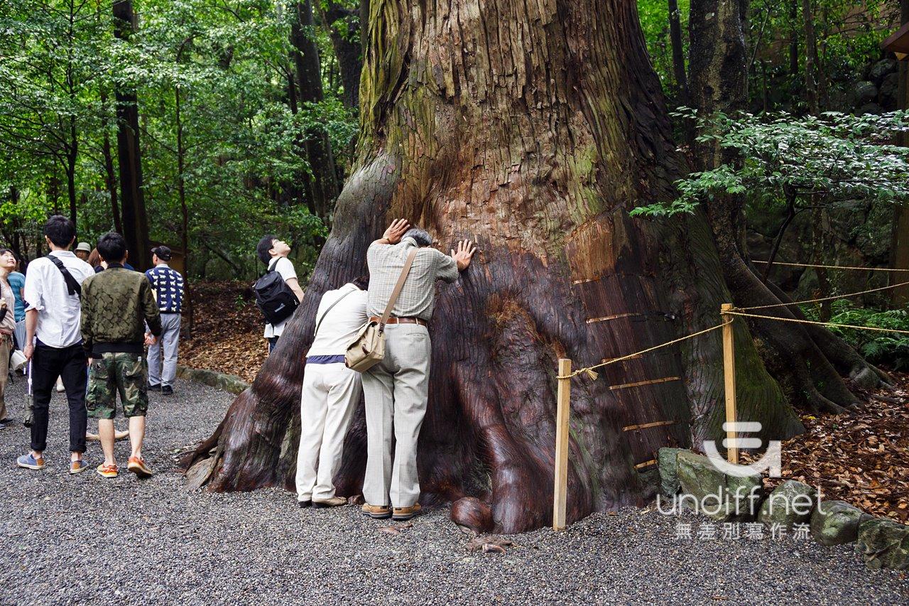 【日本三重】伊勢神宮 內宮 》日本人的心之故鄉,一生必訪景點 46