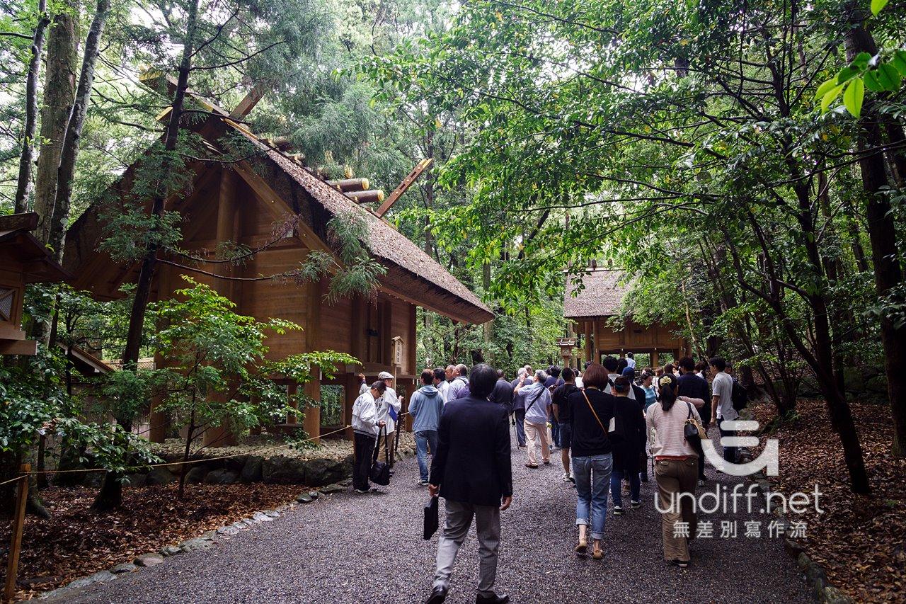 【日本三重】伊勢神宮 內宮 》日本人的心之故鄉,一生必訪景點 48