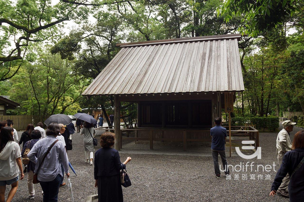 【日本三重】伊勢神宮 內宮 》日本人的心之故鄉,一生必訪景點 60