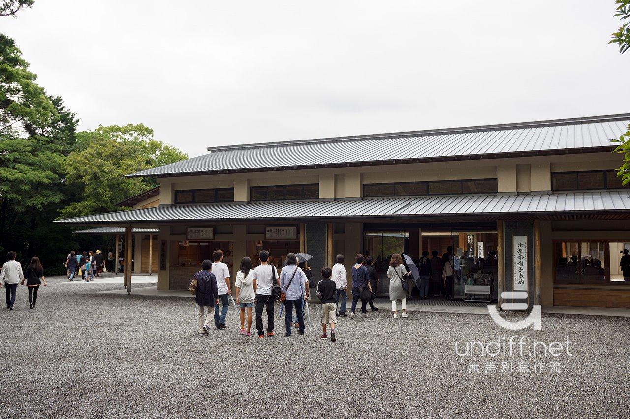 【日本三重】伊勢神宮 內宮 》日本人的心之故鄉,一生必訪景點 64