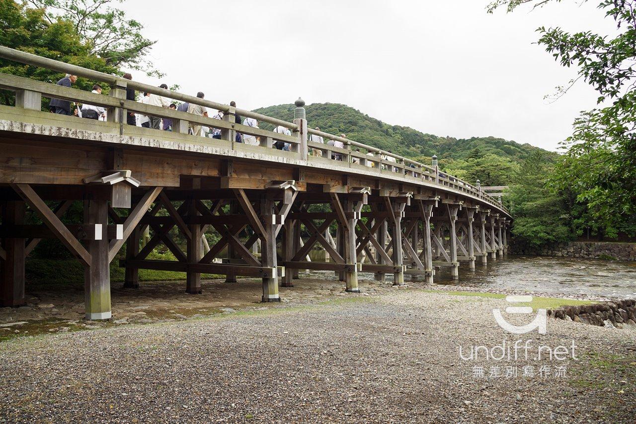 【日本三重】伊勢神宮 內宮 》日本人的心之故鄉,一生必訪景點 14