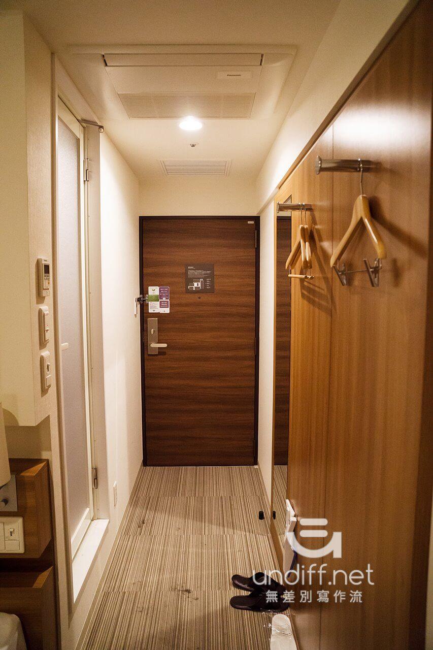 【名古屋住宿】UNIZO INN 名古屋榮 》價格實惠交通便利的商務旅館 26