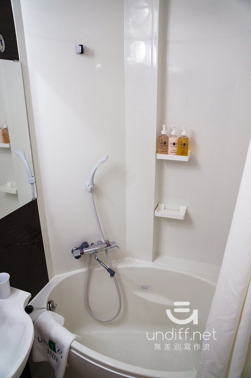 【名古屋住宿】UNIZO INN 名古屋榮 》價格實惠交通便利的商務旅館 36