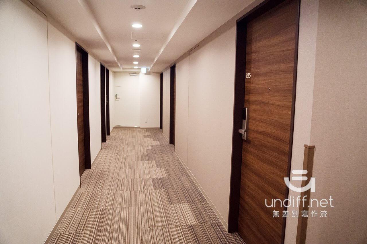 【名古屋住宿】UNIZO INN 名古屋榮 》價格實惠交通便利的商務旅館 22