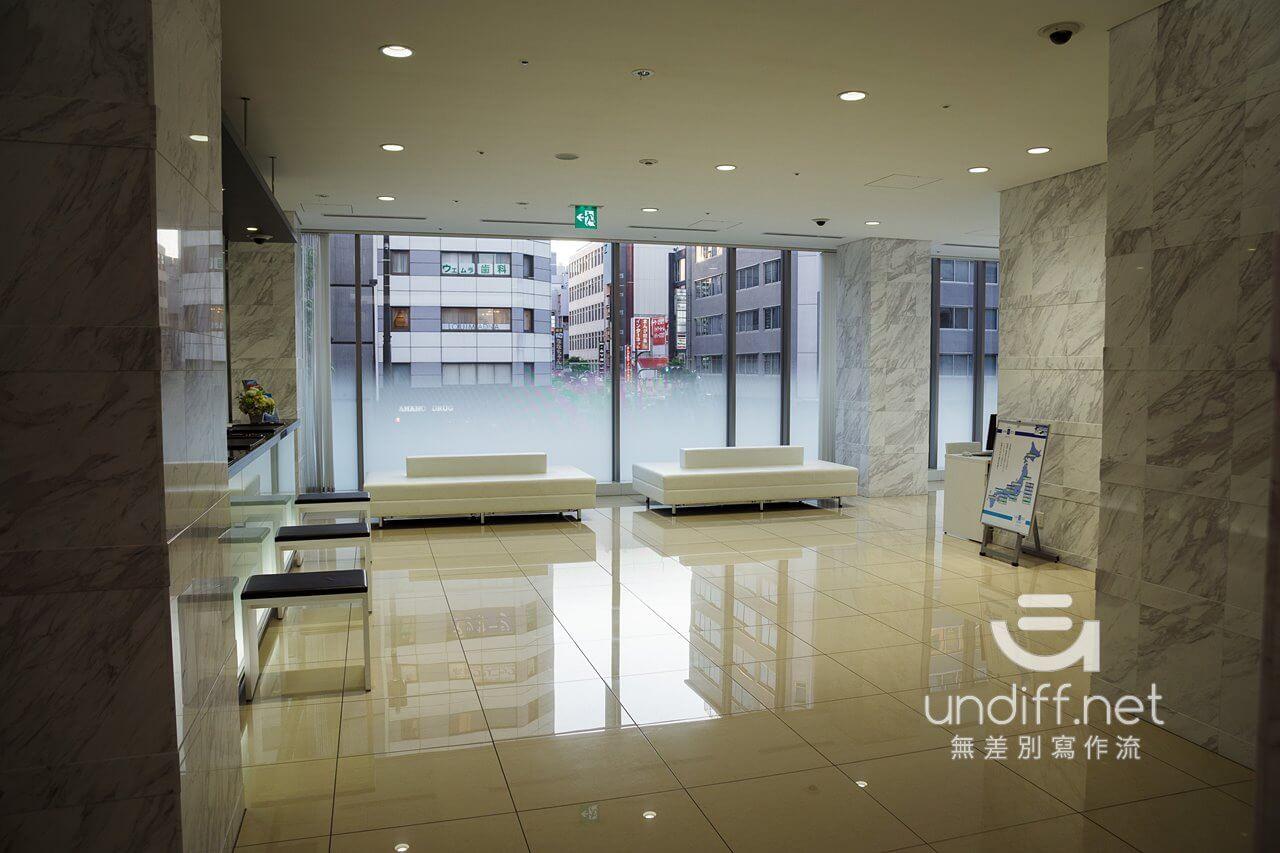 【名古屋住宿】UNIZO INN 名古屋榮 》價格實惠交通便利的商務旅館 14