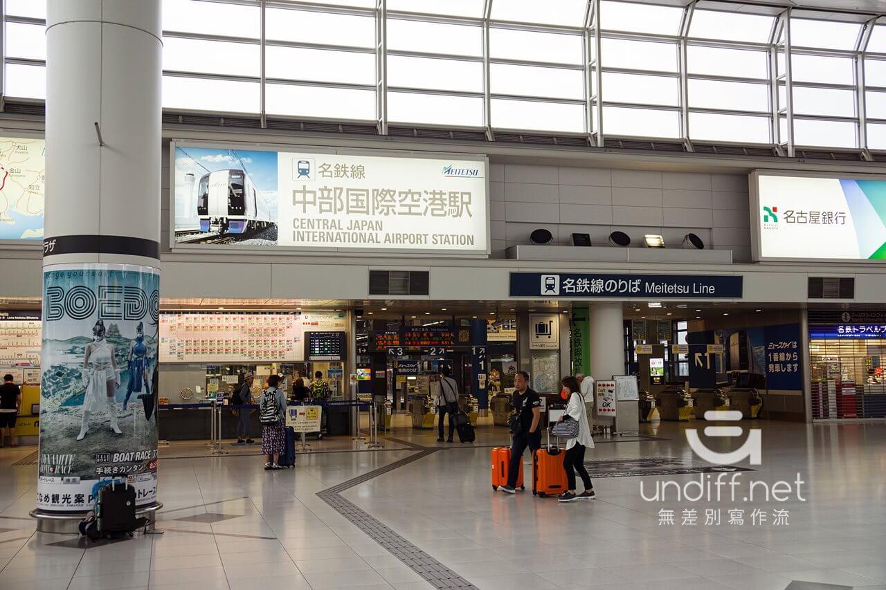 【日本旅遊】名古屋自由行 Day 1:伊勢神宮、托福橫町、名古屋電視塔 4