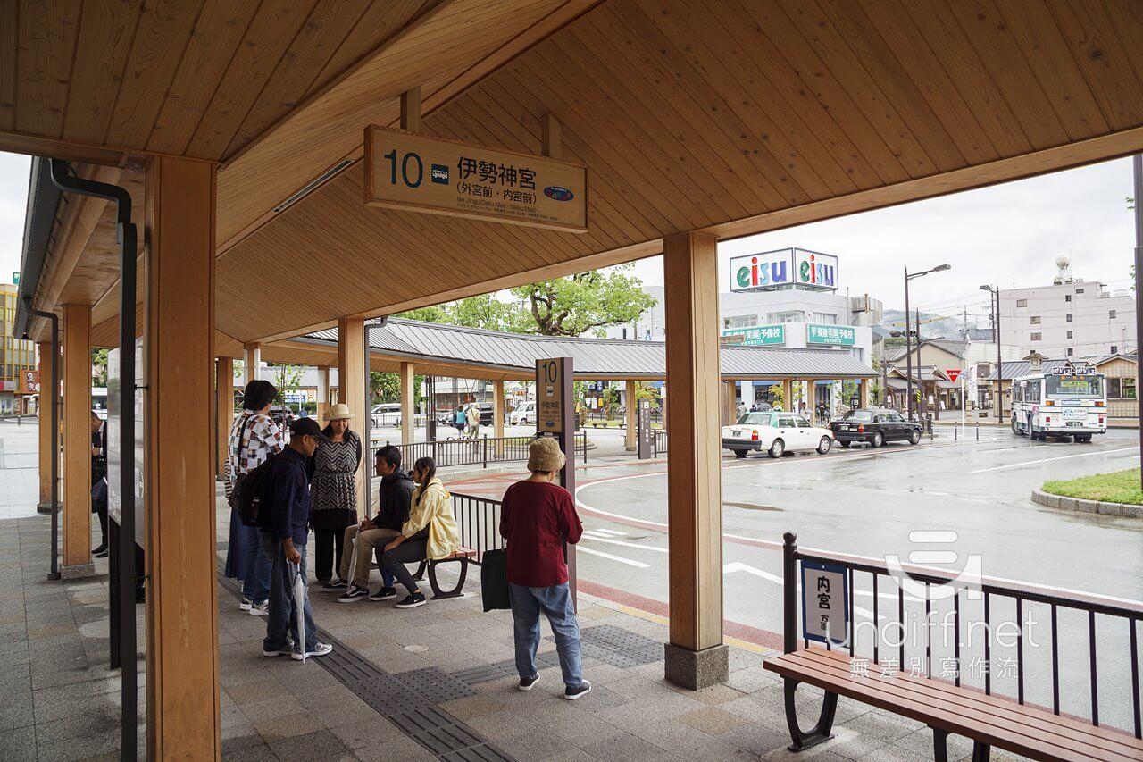 【日本旅遊】名古屋自由行 Day 1:伊勢神宮、托福橫町、名古屋電視塔 20