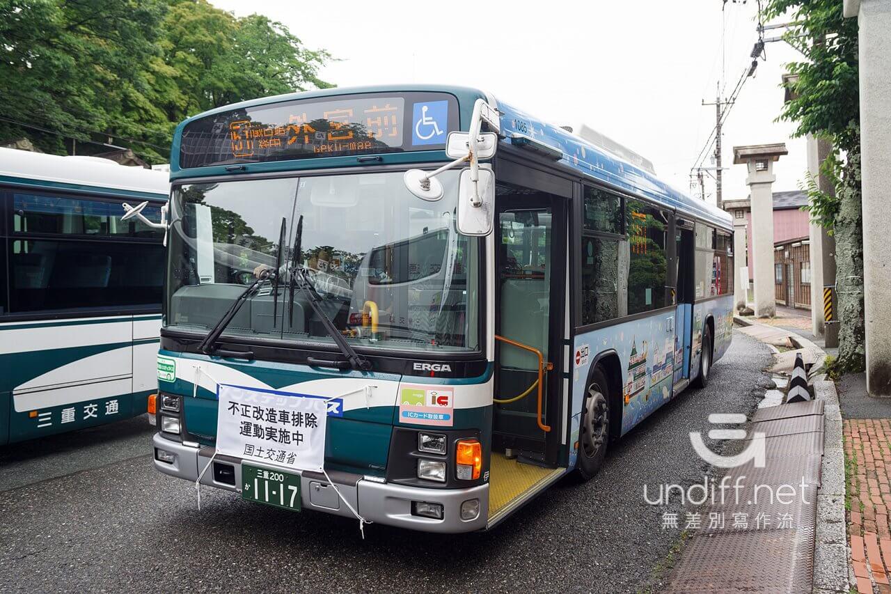 【日本旅遊】名古屋自由行 Day 1:伊勢神宮、托福橫町、名古屋電視塔 24