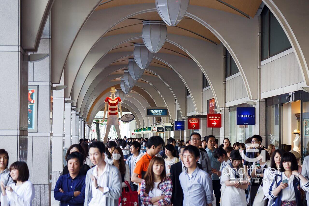 【日本旅遊】名古屋自由行 Day 1:伊勢神宮、托福橫町、名古屋電視塔 34