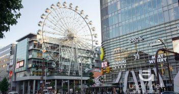 【日本旅遊】名古屋自由行 Day 1:伊勢神宮、托福橫町、名古屋電視塔 44