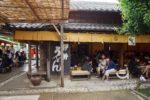 【日本三重 | 托福橫丁美食】ふくすけ 》口感獨特的伊勢烏龍麵 20