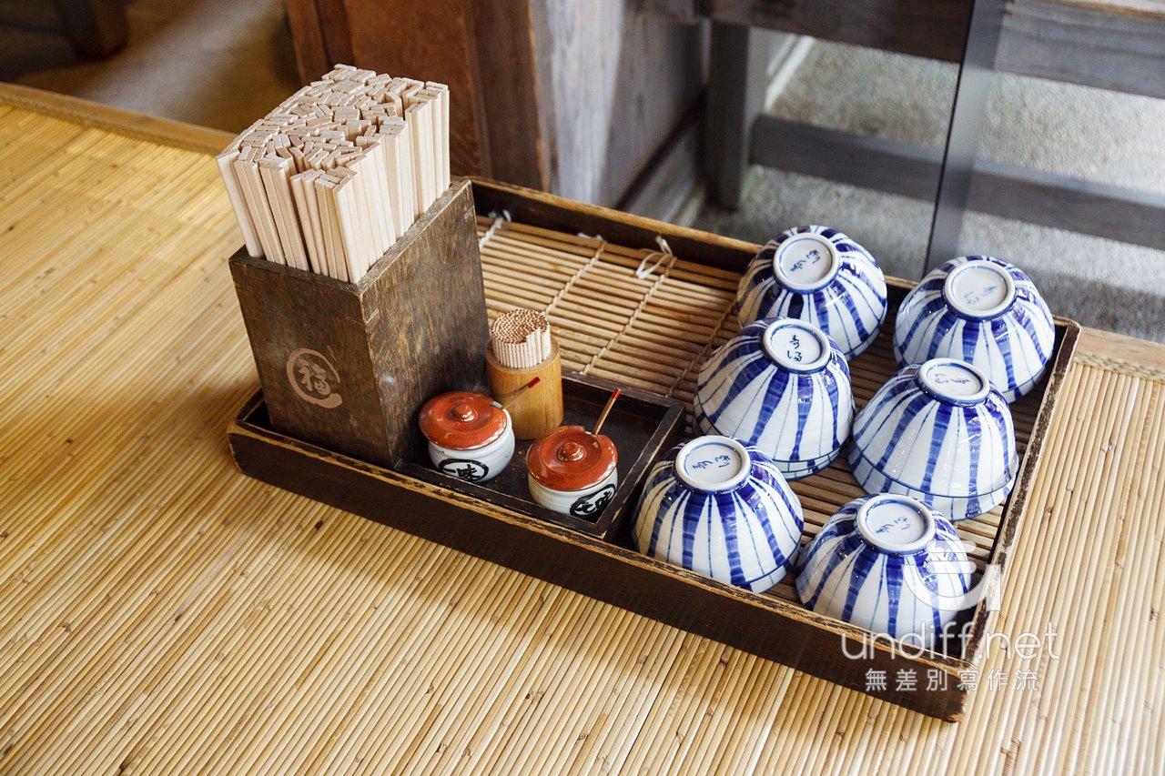 【日本三重 | 托福橫丁美食】ふくすけ 》口感獨特的伊勢烏龍麵 14