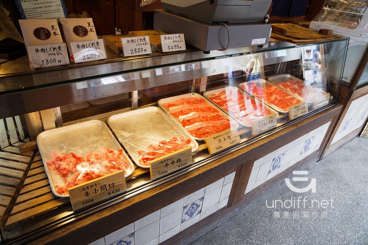 【日本三重 | 托福橫丁美食】豚捨 》便宜又好吃的炸串與伊勢牛可樂餅 10